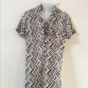 Marni Silk Summer Dress